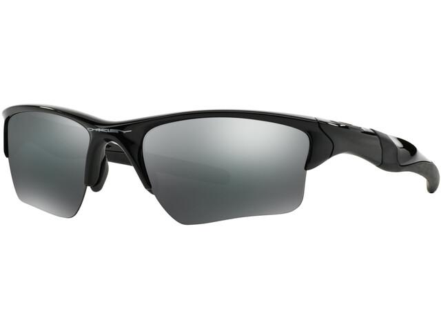 Oakley Half Jacket 2.0 XL Cykelbriller sort (2019) | Briller